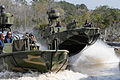 Defense.gov News Photo 110322-N-YO394-098 - Sailors assigned to Riverine Squadron 3 and marines from the Royal Netherlands marine corps perform a right echelon maneuver in riverine assault.jpg