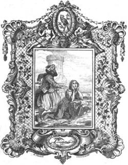 Defoe - Robinson Crusoé, Borel et Varenne, 1836, illust page 048