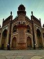 Delhi-Safdarjung- Safdarjung tomb-003.jpg
