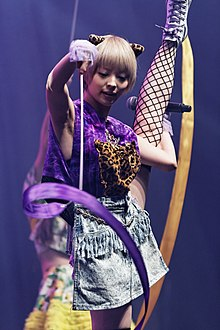Dempagumi.inc - Japan Expo 2013 - 033.jpg