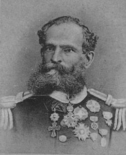 Deodoro da Fonseca Former President of Brazil