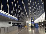 Departure area of Shanghai Pudong International Airport.jpg