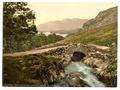 Derwentwater, Ashness Bridge and Skiddaw, Lake District, England-LCCN2002696858.tif