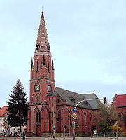 Saints Peter and Paul Kirche