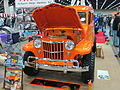 Detroit Autorama Feb. 26, 2012 1954 Willys Wagon.JPG