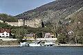 Devín Castle from Austria 08.jpg