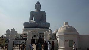 Dhyana Buddha statue.jpg