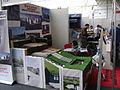 Didube, Tbilisi, Georgia — Expo Georgia, 'CaucasusBuild' Exhibition 2014 (09).JPG