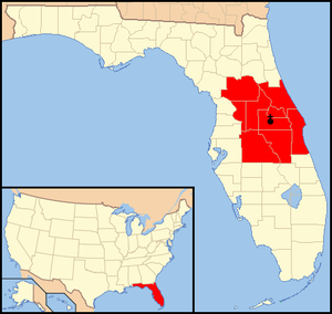 Roman Catholic Diocese of Orlando