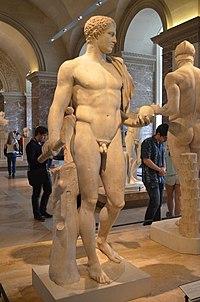 Diomède enlevant le Palladion (Louvre, Ma 890).jpg