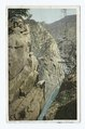 Directly over Bridge, Royal Gorge, Colo (NYPL b12647398-69853).tiff