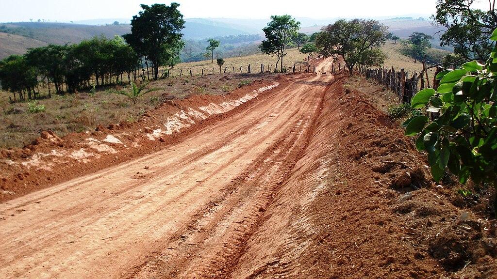Building Material Rural Settlement