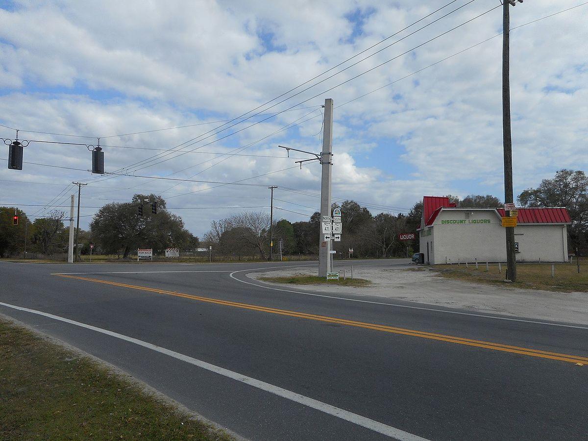 Discount Liquor Store; SW Corner Beville's Corner, FL.jpg