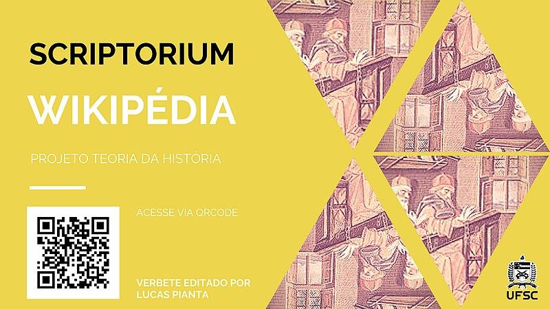 File:Divulgação Verbete Scriptorium.jpg