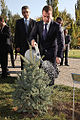 Dmitry Medvedev at Armenian Genocide memorial-3.jpg
