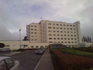 Doctors Medical Center San Pablo Campus - Hospital (From Vale Road)