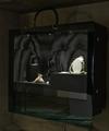 """Dokumentation, utställningen """"Den oumbärliga väskan"""" - år 2008 - Livrustkammaren - 59575.tif"""