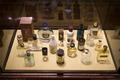 Dokumentation av utställningen Passion för parfym, 2007, Hallwylska museet - Hallwylska museet - 86458.tif