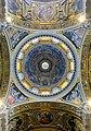 Dome of Cappella Paolina in Santa Maria Maggiore (Rome).jpg