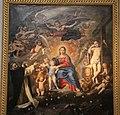 Domenichino, madonna del rosario, 1617-21, da s. giovanni in monte 02.jpg