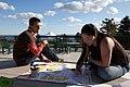 Dominic Muren and Amy Sun - 2011 PopTech Social Innovation Fellows.jpg