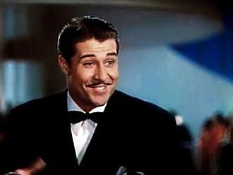 Down Argentine Way - Image: Don Ameche in Down Argentine Way