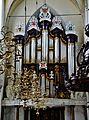 Dordrecht Grote Kerk Onze Lieve Vrouwe Innen Orgel 1.jpg