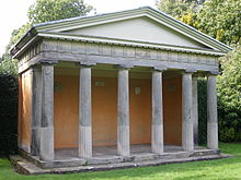 Doric Temple, Shugborough Hall.jpg