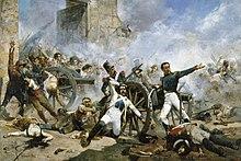e9e7d57cc Iberia in revolt edit . Further information  Dos de Mayo Uprising