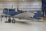 Douglas A-24B Dauntless '54682 - 82 - S-9' (N93RW) (40368768361).jpg