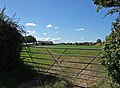 Down Farm from the end of Cowpath Lane - geograph.org.uk - 557375.jpg