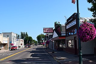 St. Croix Falls, Wisconsin City in Wisconsin, United States
