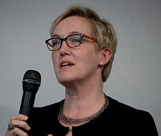 Constanze Stelzenmüller German international affairs analyst