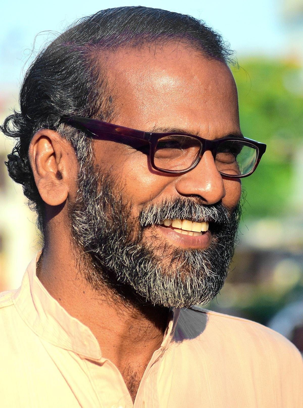 Sunil P. Ilayidom