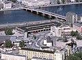 Drammen rutebilstasjon 1985.jpg