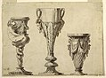 Drawing, Design for a Candlestick, Cup, and Vase, 1770 (CH 18172665).jpg