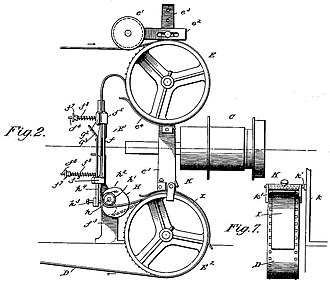 United States v. Motion Picture Patents Co. - The Edison Trust's control of the Latham Loop Patent gave it domination over the motion picture industry