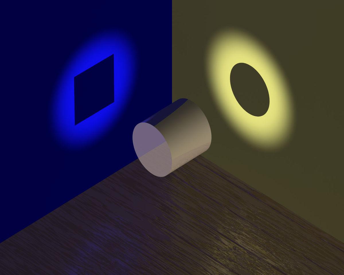 Resultado de imagen de El comportamiento de la materia a nivel cuántico