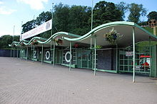 Dudley Zoo entrance, pic 2, England.jpg