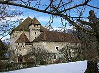 Duingt, Chateau du Dhere.jpg
