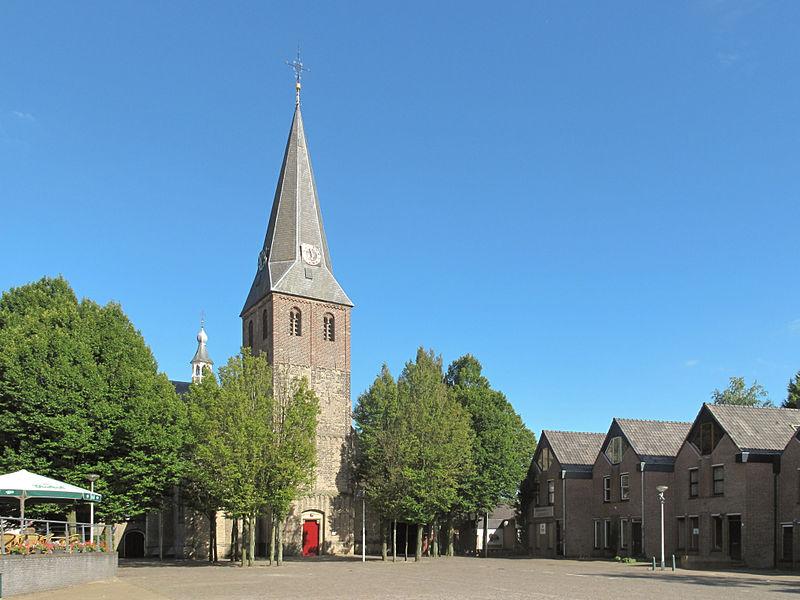 Afbeeldingsresultaat voor remigiuskerk duiven