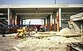 Duivendrecht station bouw 1992 3.jpg
