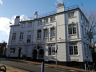 The Dukes Head, Putney pub in Putney, London