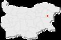 Dulgopol location in Bulgaria.png