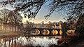 Dumfries early morning sun over New Bridge.jpg