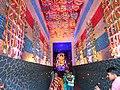 DurgaPuja2016 - Durga Idol of Ultadanga Pallyshree 01.jpg