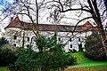 Dvorci Dvorac Erdödy, Jastrebarsko 5.jpg
