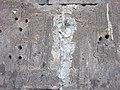 Dzagavank (cross in wall) (39).jpg