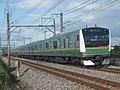 E2331系3000番台 新前橋~井野.JPG
