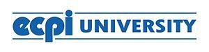 ECPI University - ECPI UNIVERSITY logo